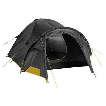 Tent kit campervan extra accessory